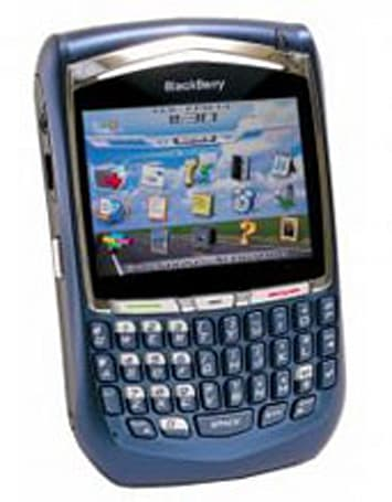 Get your official BlackBerry IM clients now, if you dare