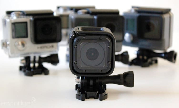 GoPro and Microsoft ink patent licensing deal