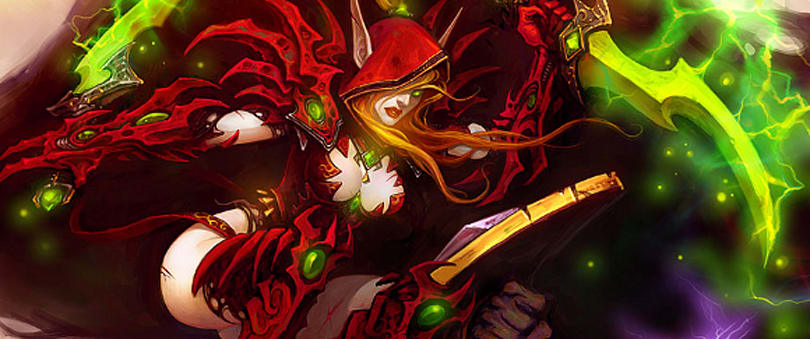 The Queue: Wildstar, languages, and Valeera Sanguinar