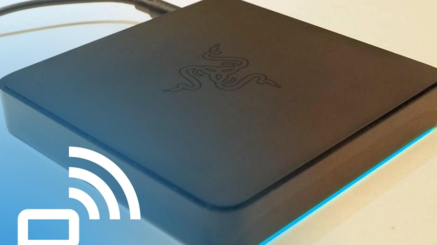 Best of CES: Razer Forge TV