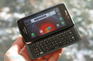 How would you change the Motorola Droid 4?