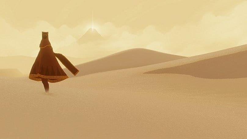 Austin Wintory's journey to the 2013 Grammys