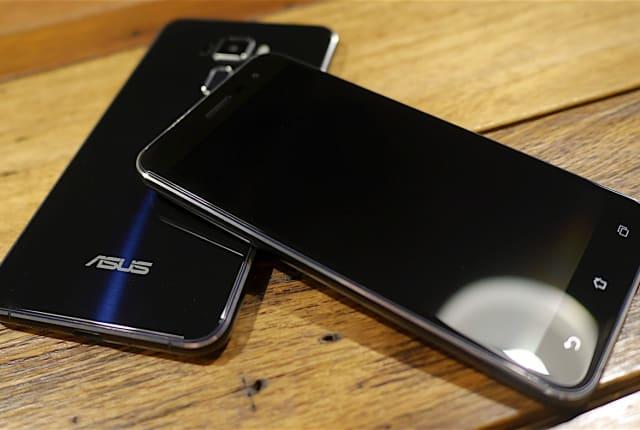華碩 Zenfone 3 評測