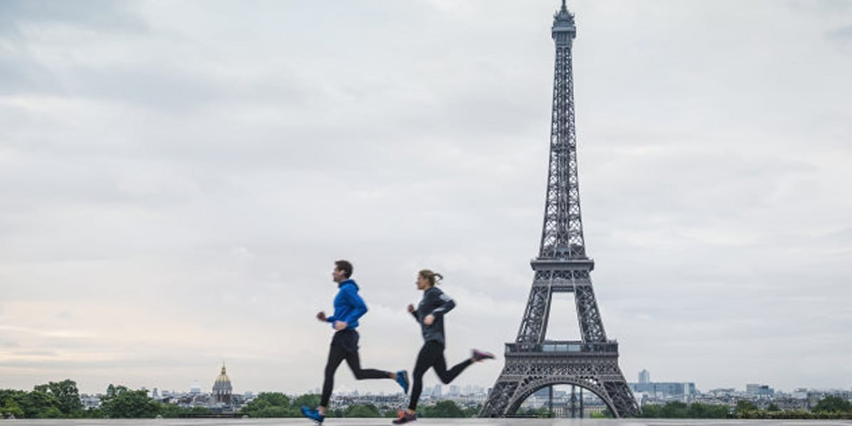 How To Stay Fit If You Travel For Work