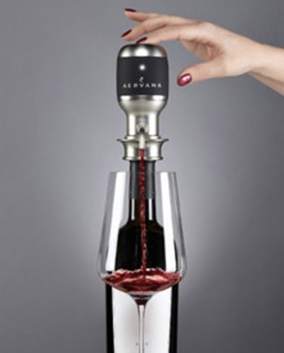 Aervana - One-Touch Luxury Wine Aerator
