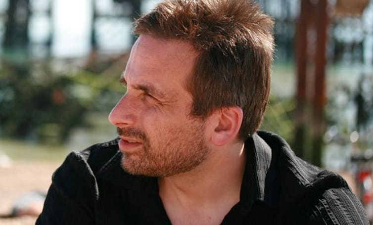 Interview: Ken Levine talks Irrational site, next game announcement and BioShock 2 relationship