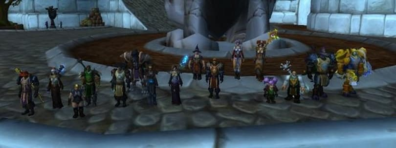 March's Guild of the Month: Spectacular Death