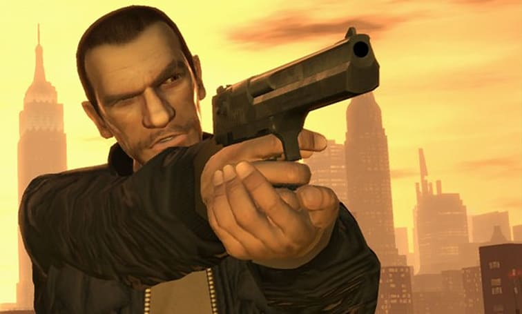 Rockstar accidentally censors GTA IV, fix coming 'within hours'
