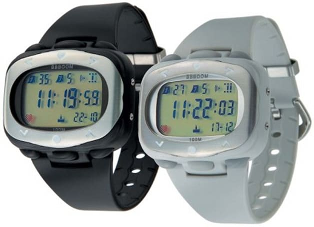 The new Baby Boom fertility watch from Laks