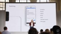 Googleの新スマホPixel、iPhoneを直結する「乗り換えアダプタ」同梱