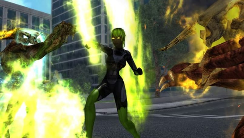 City of Heroes developer diary: Going Rogue, new powersets, new enemies, new problems