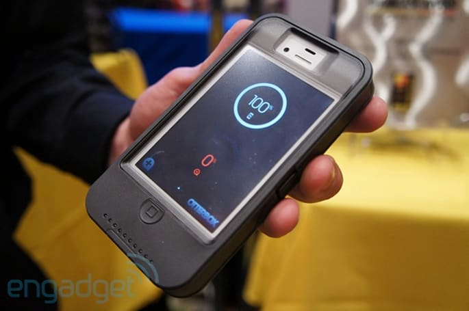 Otterbox unveils iON Intelligence iPhone case with automatic power management and Defender protection (hands-on)