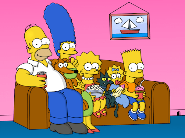 All 'Simpsons' episodes are now available for streaming