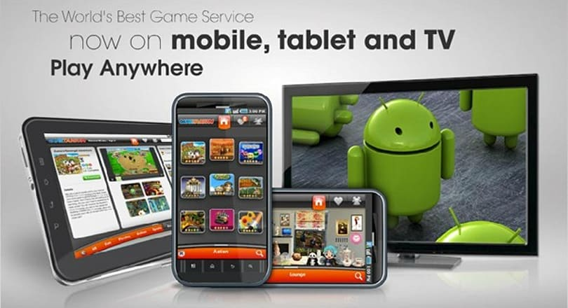 Vestel, Exent bring Android games to TVs, with 'all-you-can-eat' subscription service