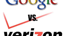Google calls for FCC to force open access rules or block Verizon's 700MHz bid