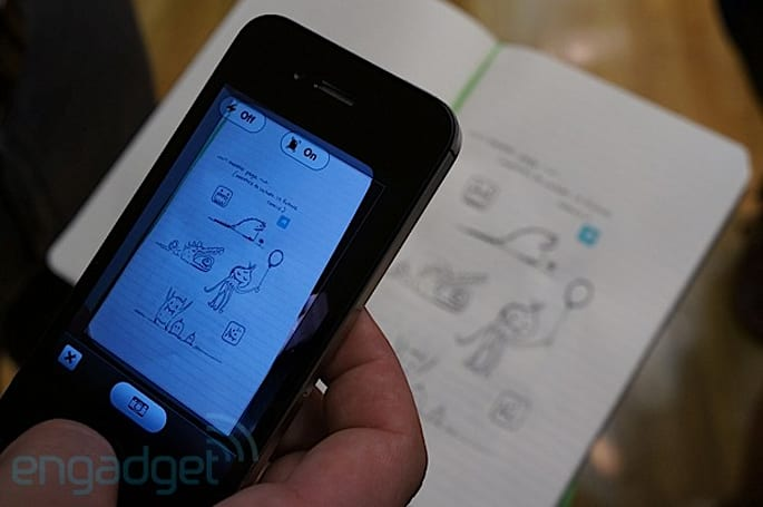 Evernote Smart Notebook hands-on (video)