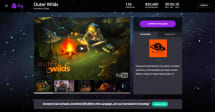 Invest in the development of your favorite video games with 'Fig'