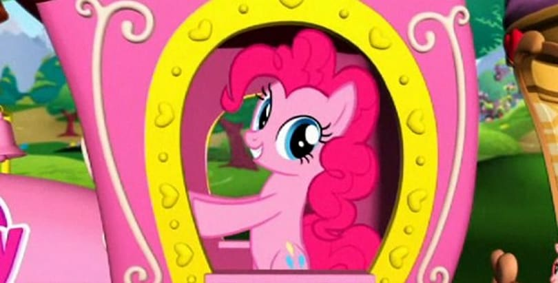 Gameloft bringing My Little Pony game to mobile platforms this year