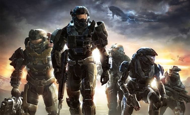 Halo: Reach grabs September 14 release date