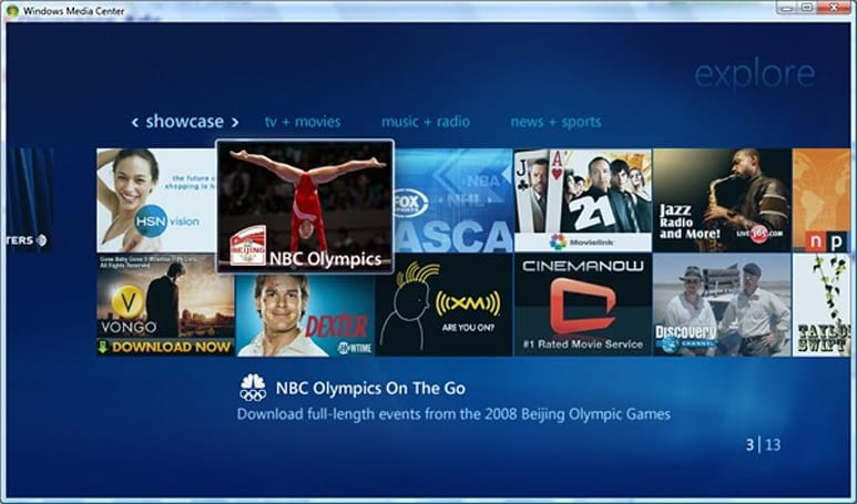 Pinnacle points out the obvious: DVR is an Olympics must-have