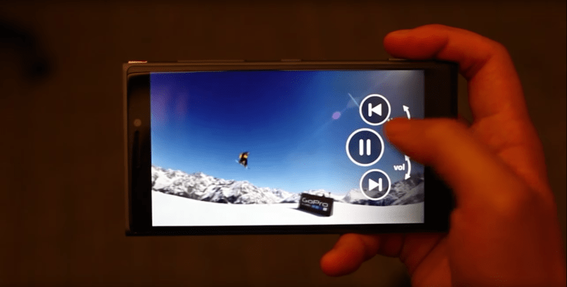 Windows phones will know where your fingers are before they touch