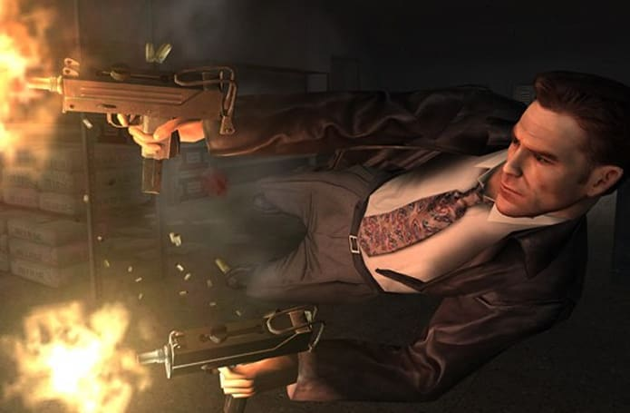 Max Payne 2 for a buck on GFW Marketplace today