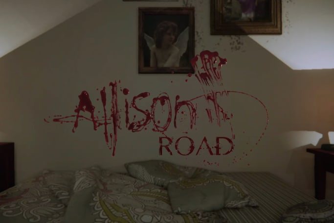 'Allison Road' picks up where 'P.T.' left off