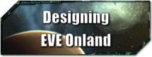 EVE Evolved: Designing EVE Onland, part 2