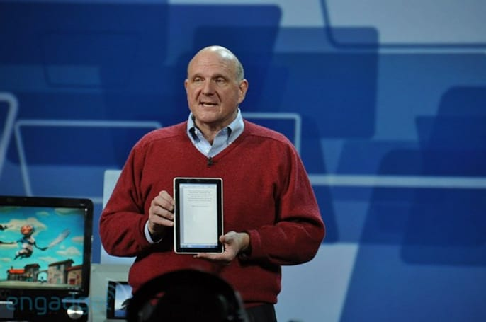Intel's been wishin' and hopin' for a Microsoft tablet OS, Windows 8 rumors recommence