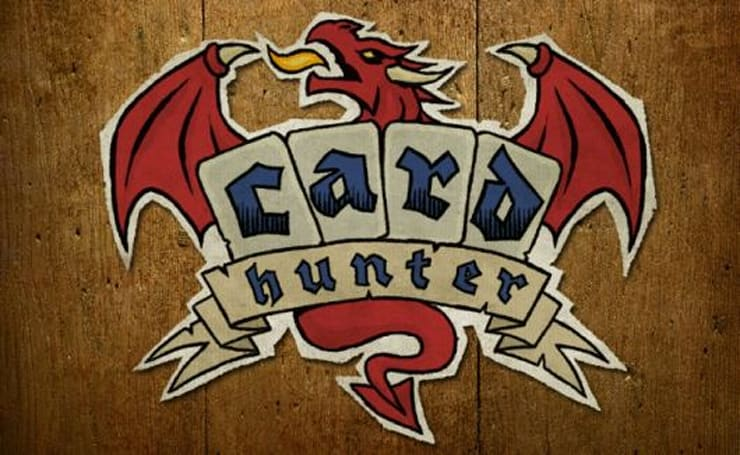 Card Hunter combines tabletop gaming with digital magic