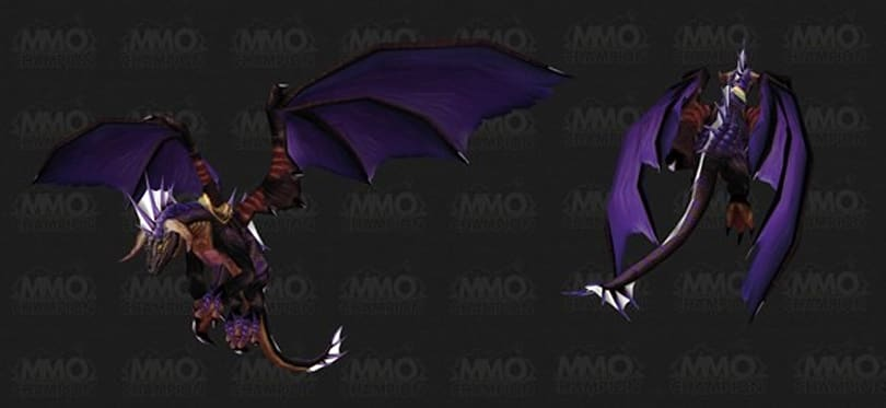 PTR Patch 3.2.2: New pets and mounts revealed