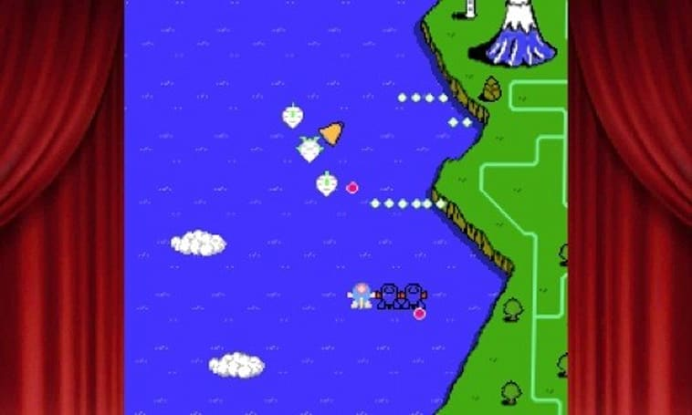 NintendoWare Weekly: 3D Classics: Twinbee, Aya and the Cubes of Light