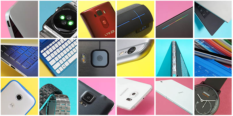 Engadget's new buyer's guide picks: the GS6, Spectre x360 and more!