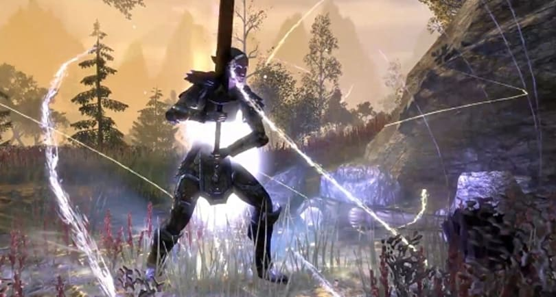 Rumor: The Elder Scrolls Online console version may be close