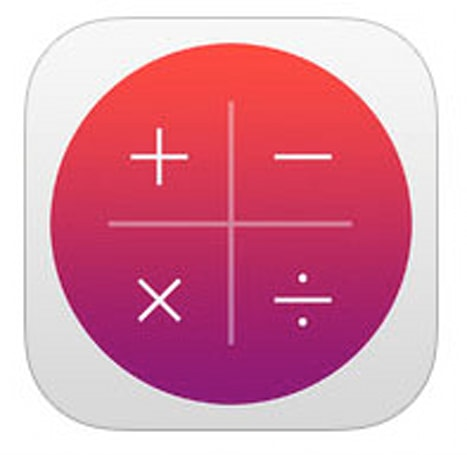 Numerical for iOS rethinks the calculator