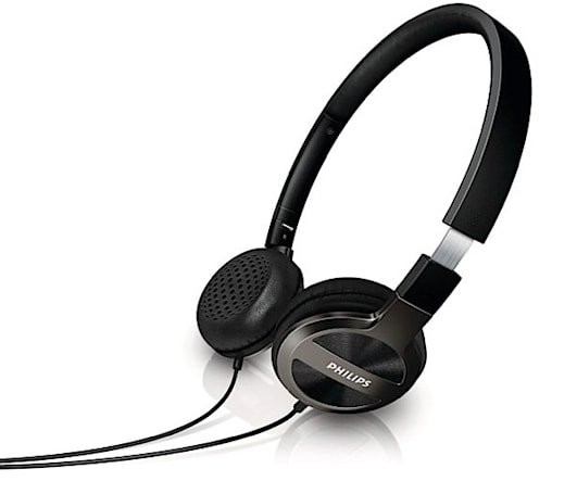 Philips FloatingCushions headphones have you on cloud nine
