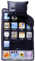 iPod bedding set redefines 'touchably soft'