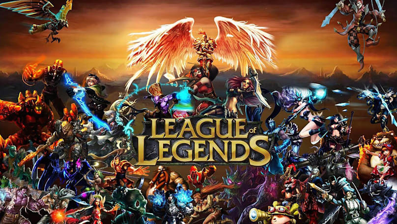 'League of Legends' is now fully owned by China's Tencent
