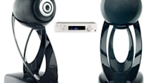 Cabasse's high-fashion L'Ocean speakers rock the catwalk, your wallet