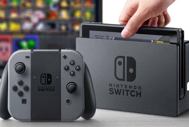 うわさ:Nintendo SwitchはVCでゲームキューブをサポートか。スマブラDX、スーパーマリオサンシャインなど準備中