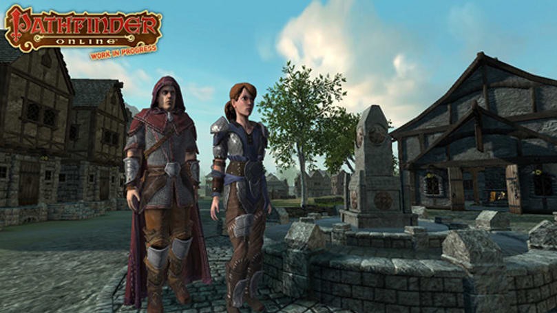 Latest Pathfinder Online devblog emphasizes player-driven economy