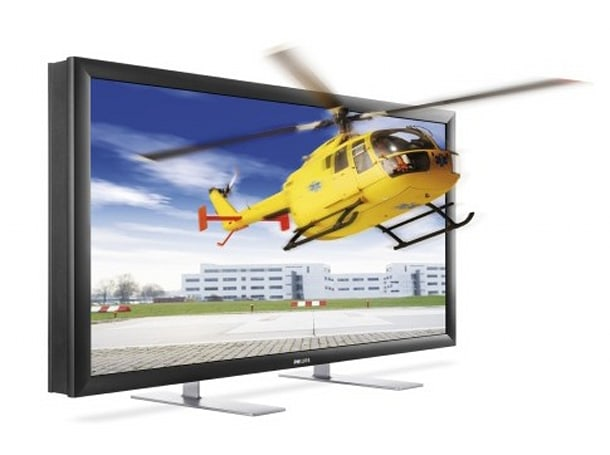 Telef�nica and Philips testing no-glasses-necessary 3D IPTV, got ???18,000 we can borrow?