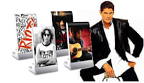 MusicSkins slathers Seagate HDDs with famous musicians, Hasselhoff feeling 'left out'