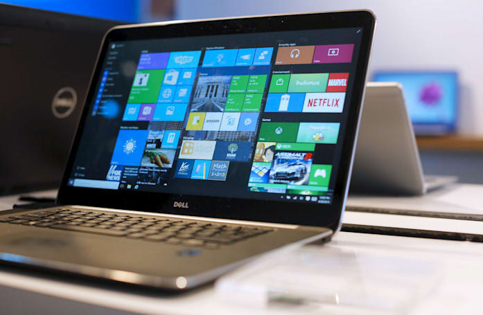 Windows 10's next update will double the number of Start menu ads