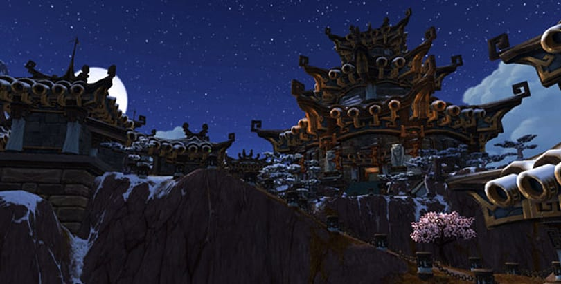 5 upcoming hot spots for roleplay in Mists of Pandaria