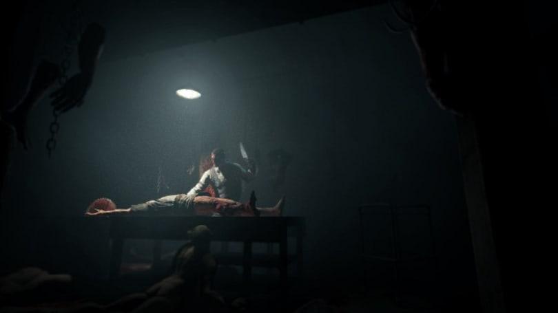 Survival horror sequel Outlast 2 in development