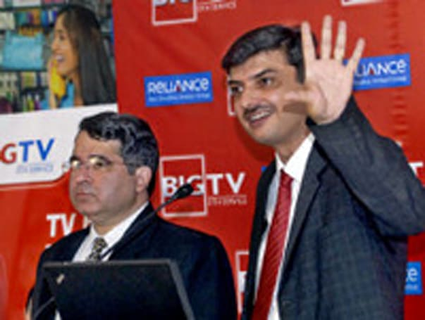 India's Big TV grabs 500,000 subscribers in two months