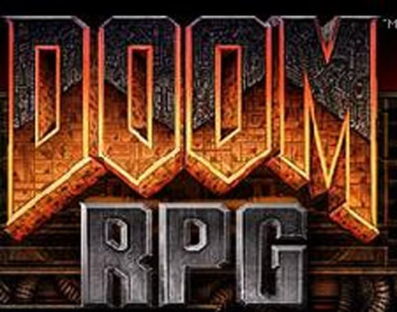 Doom RPG could be making its way to the DS