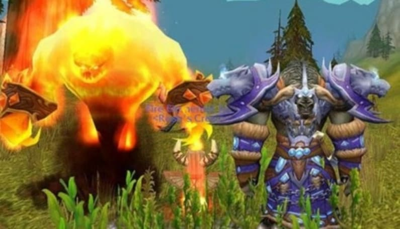 Totem Talk: Fixing the Fire Elemental problem