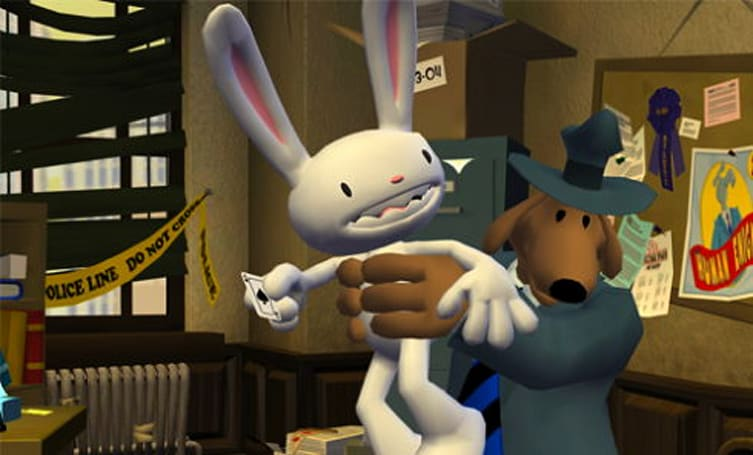 Rumor: Sam & Max coming to the Wii according to German press release